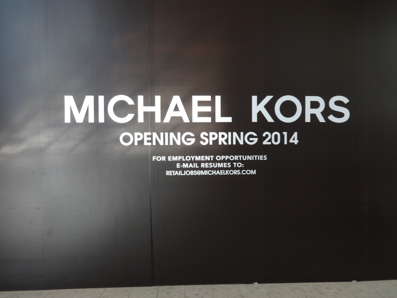 Michael Kors at Pembroke Lake Mall